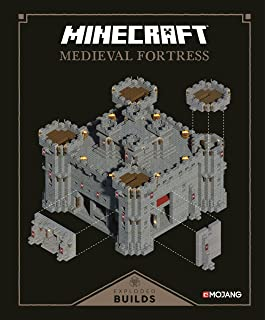 Building Handbook for Minecraft: With Easy Step-By-Step