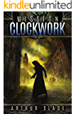 Mission Clockwork