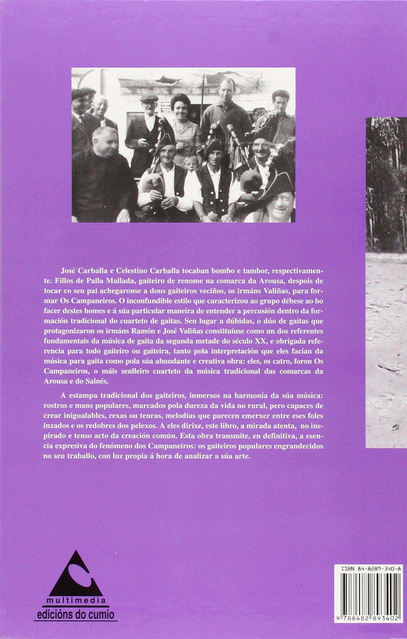 Os Campaneiros de Vilagarcía: Gaiteiros de Arousa e o Salnés ...
