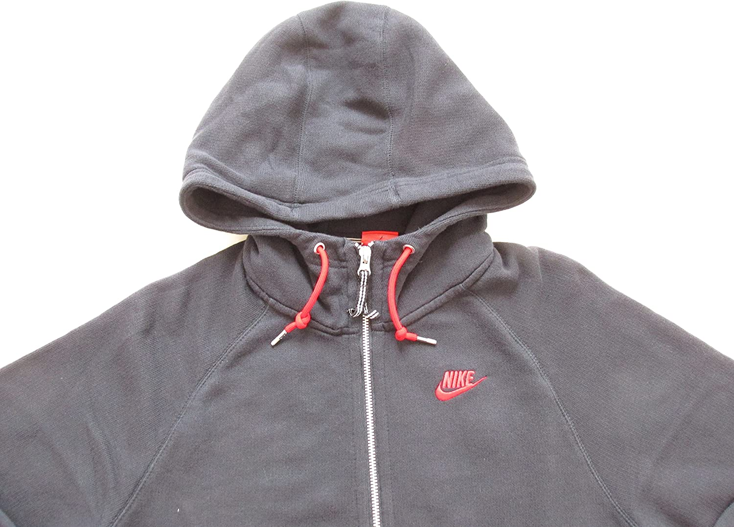 Nike Sportswear NSW England Football Hoodie 598691 417 Full Zip Cardigan Jacket