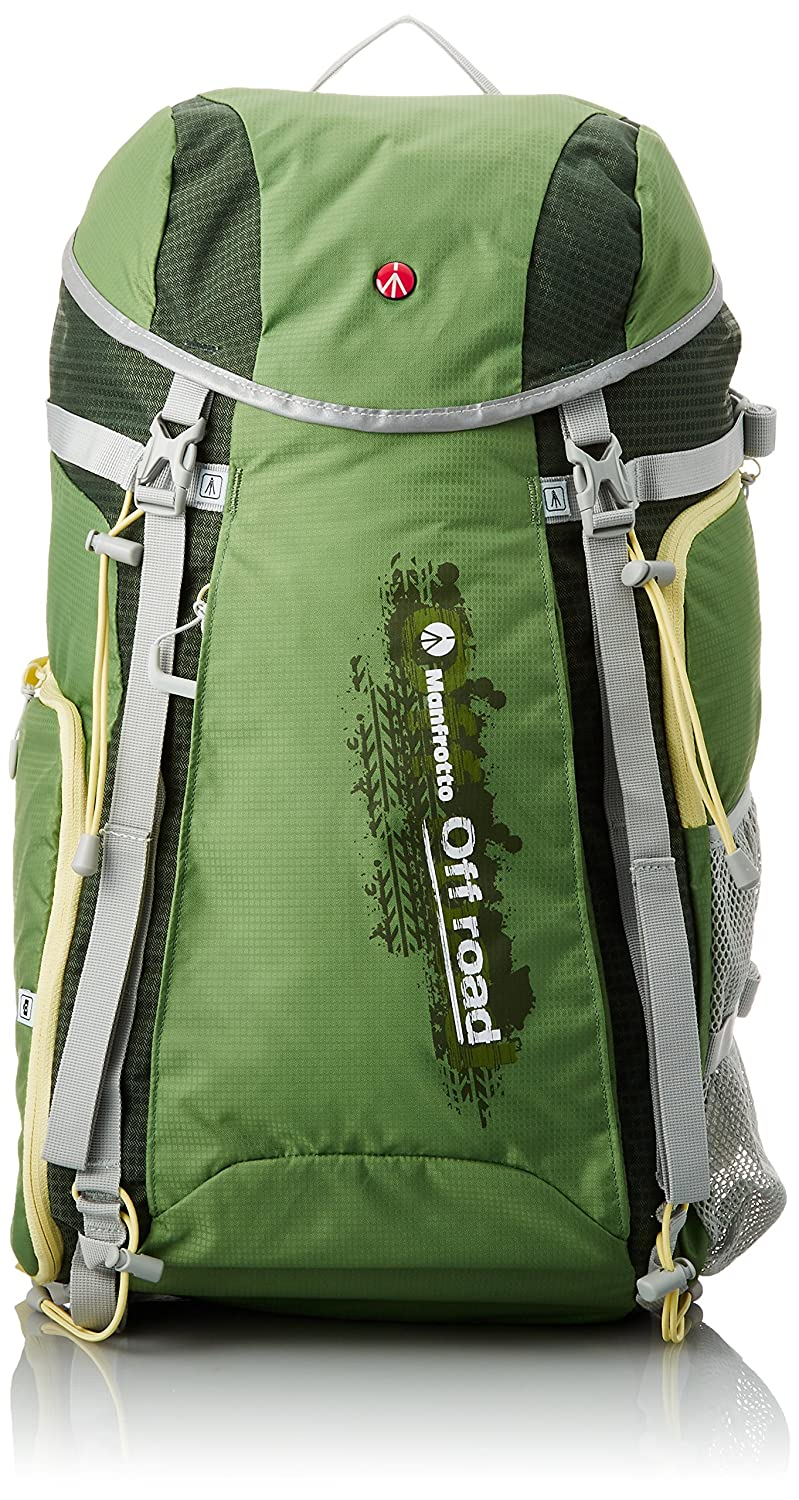 #Manfrotto Off Road Rucksack#