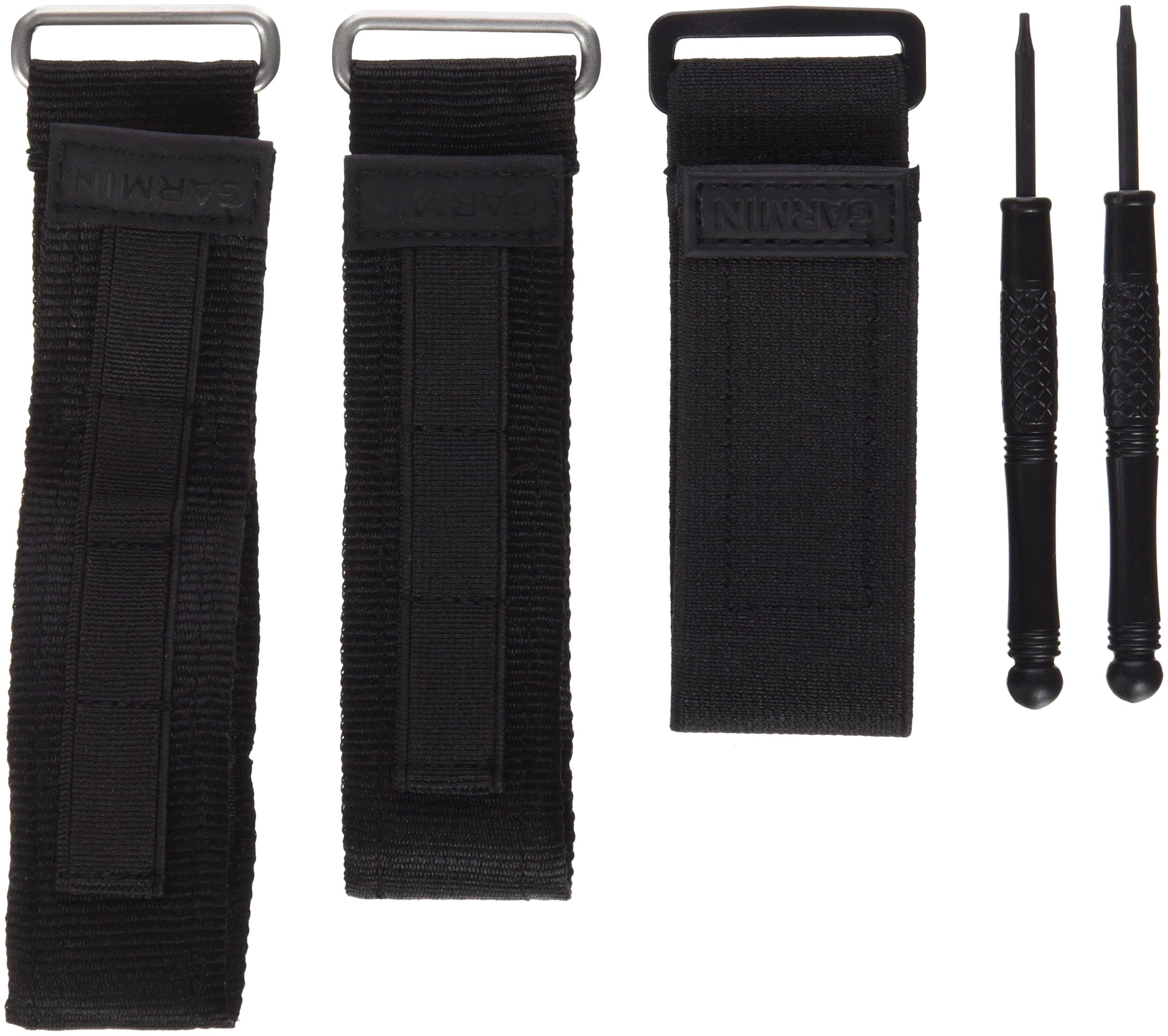 Garmin Forerunner 920XT Regular and Long Fabric Strap