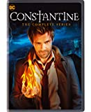 CONSTANTINE: The Complete First Season