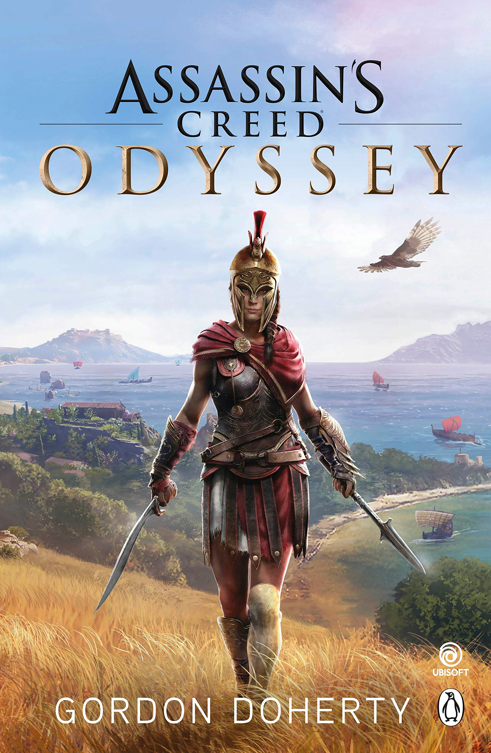Odyssey AssassinS Creed: The official novel of the highly anticipated new game: Amazon.es: Vv.Aa, Vv.Aa: Libros en idiomas extranjeros