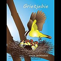 Grietjebie (Surinaams kinderboek over vogels)