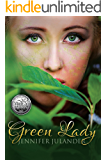 Green Lady (Part of the Storm Book 1)