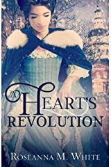 A Heart's Revolution Kindle Edition