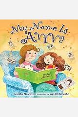 My Name Is Aviva Audible Audiobook