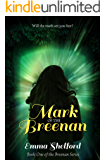 Mark of the Breenan (Breenan Series Book 1)
