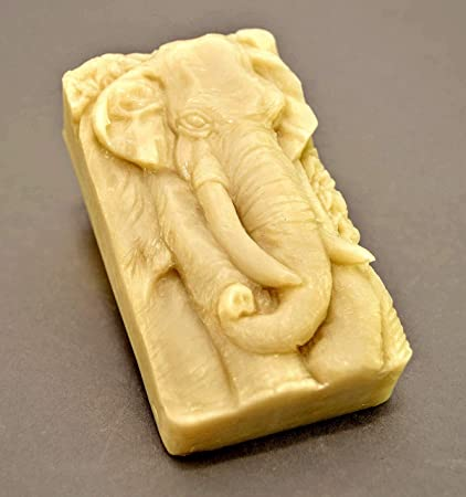 Animal Family Moulds for Plaster or Wax