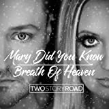 Mary Did You Know/Breath of Heaven - Single