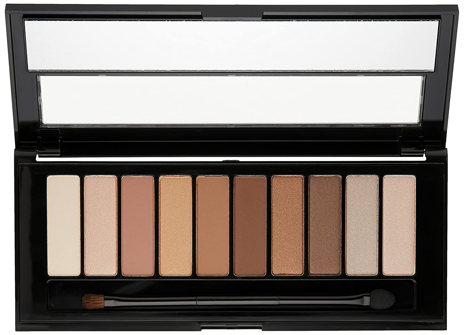 L Oreal Paris Colour Riche La Palette Eyeshadow, Nude 111 0.62 oz
