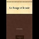 Le Rouge et le noir (红与黑 ) (免费公版书)