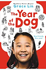 The Year of the Dog (A Pacy Lin Novel) Kindle Edition