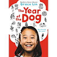 The Year of the Dog (A Pacy Lin Novel Book 1)