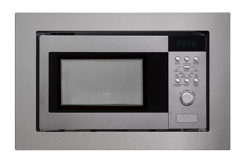 Silverline MWG 620 S)/empotrable para microondas dispositivo ...