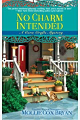 No Charm Intended (A Cora Crafts Mystery Book 2) Kindle Edition