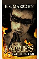 James: Witch-Hunter Kindle Edition