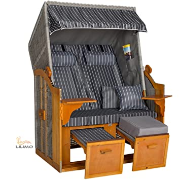 WPC Terrassendiele Megawood massiv grau Komplettset Komplettbausatz 5-78 m²