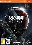 Mass Effect Andromeda (Digital code in a box)