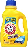 Arm & Hammer Laundry Detergent, Clean Burst, 75 Oz