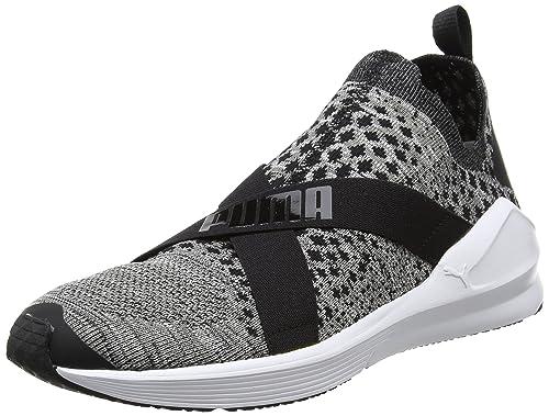 6f041658354fb6 Puma Women s Fierce Evoknit Fitness Shoes  Amazon.co.uk  Shoes   Bags