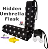 Umbrella Flask 9 oz (266 ml) by Smuggle Mug