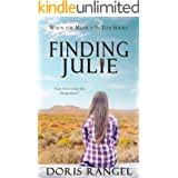 Finding Julie (When the Music's In You Book 2)