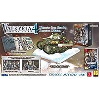 Valkyria Chronicles 4: Memoirs from Battle Premium Edition - Nintendo Switch [Importación inglesa]