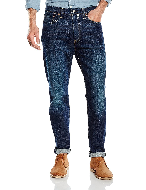Levi's Herren 522 Slim Taper Jeans