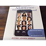 Adolescence and Emerging Adulthood EXAMINATION COPY