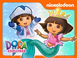 Dora Saves the Mermaids - Season 1