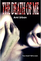 The Death of Me (Death Series Book 1) Kindle Edition