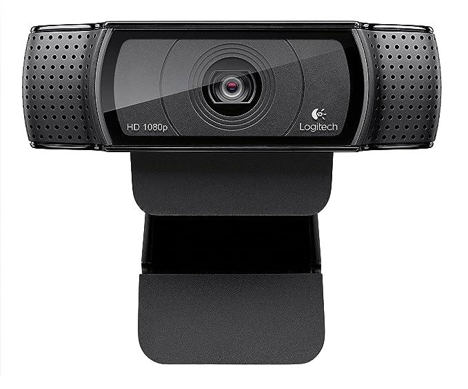 The 8 best webcam under 50 dollars