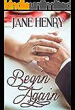 Begin Again (Bound To You Book 1)