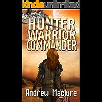 Hunter, Warrior, Commander