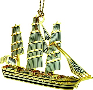 product image for ChemArt Tall Ship 3D