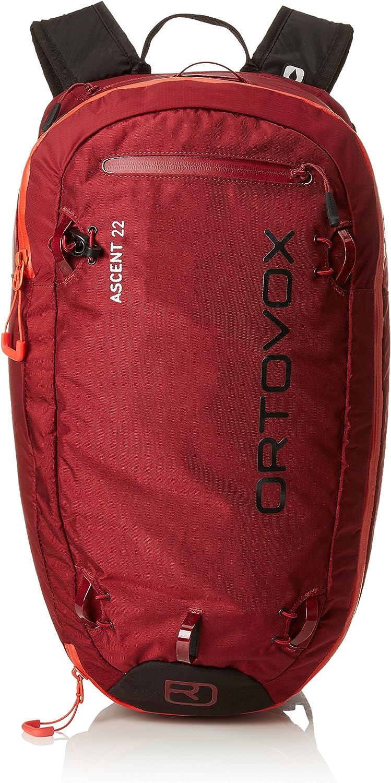 Ortovox Unisex Adults/' Ascent 22 Rucksack