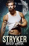 Stryker (Boys of Wynter Book 1)