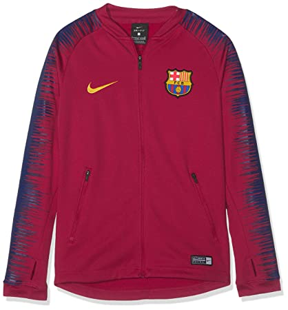 c075bbdbea9 Image Unavailable. Image not available for. Color  Nike 2018-2019 Barcelona  ...