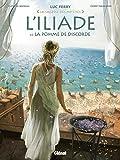 L'Iliade 1/La pomme de discorde