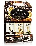 Jordan's Skinny Mixes | Classic Coffee Syrup Trio | Sugar Free 3 Pack | Salted Caramel, Vanilla, Mocha | (3) 12.7 oz…