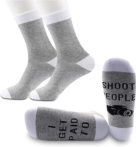 2 paia di calzini per nonna PYOUL regalo di compleanno idea regalo per nonna e nonna