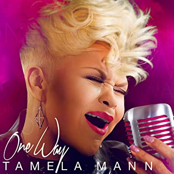 tamela mann hairstyles and the family kirk franklin one way tamela mann amazoncom music