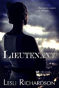 Lieutenant (Governor Trilogy Book 2)