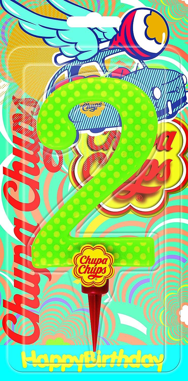 Cereria de Giorgio ch00002 _ 62 vela Cumpleaños gigante ...