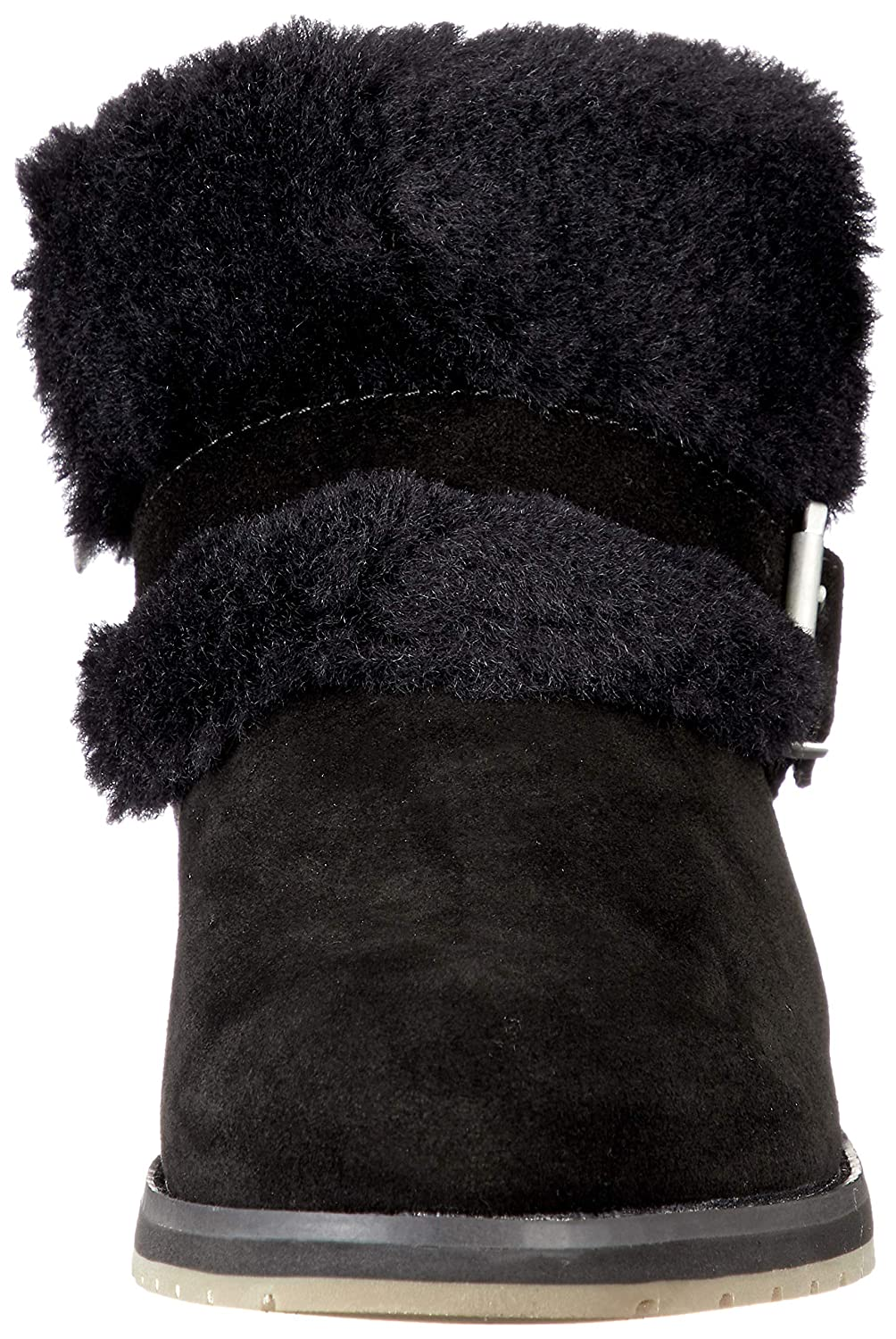 cb878df3581 Amazon.com | EMU Australia Womens Oxley Fur Cuff Deluxe Wool Boots | Ankle  & Bootie