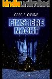 Finstere Nacht: Mystery-Thriller