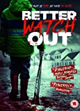 Better Watch Out [DVD]