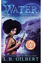 Water: The Elementals Book Three Kindle Edition
